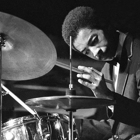 EP 88 - The Biography of Tony Williams with Dave Goodman
