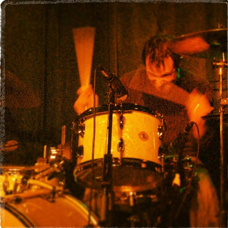 EP 57 - For the Love of Slingerland with John Sparrow