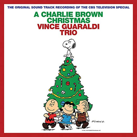 EP 79 - Drumming for Charlie Brown with Jerry Granelli