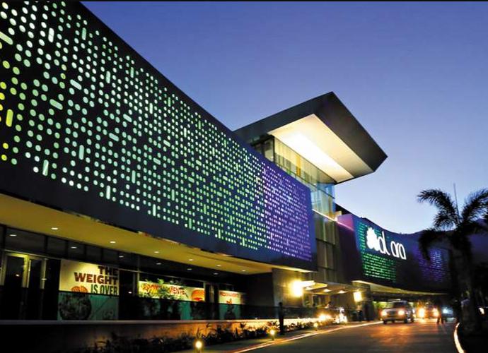 Altara Mall