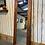 Thumbnail: Mirror /walnut 1340×490 mm(外寸)No.3