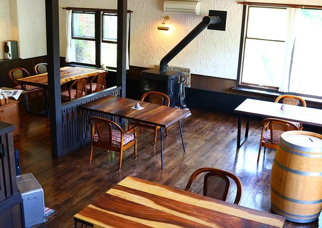 リゾートインスクアミッシュ 様 (長野県)