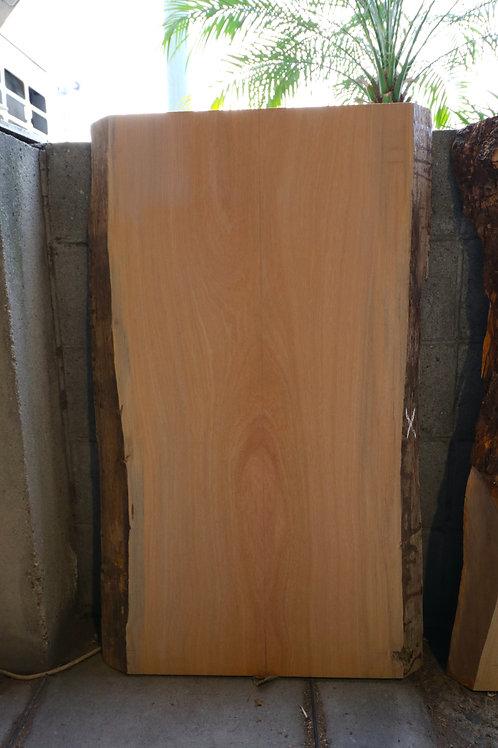 アフリカンチェリー/一枚板 W1050×550×40