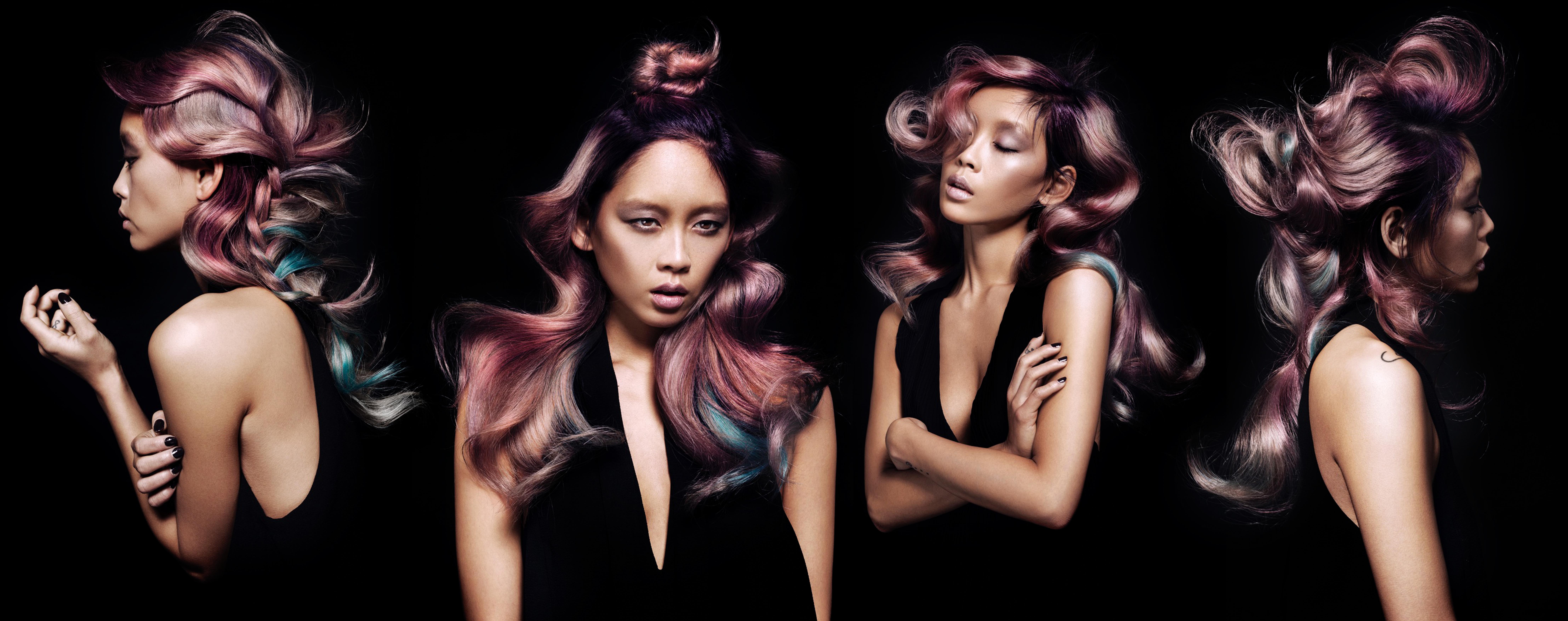 Color collection by Lianne