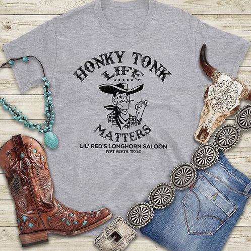 Honky Tonk Life Matters