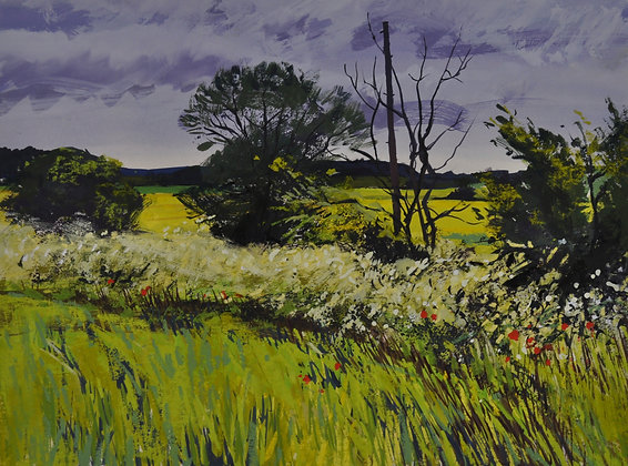 Field Edge, Harkstead SOLD