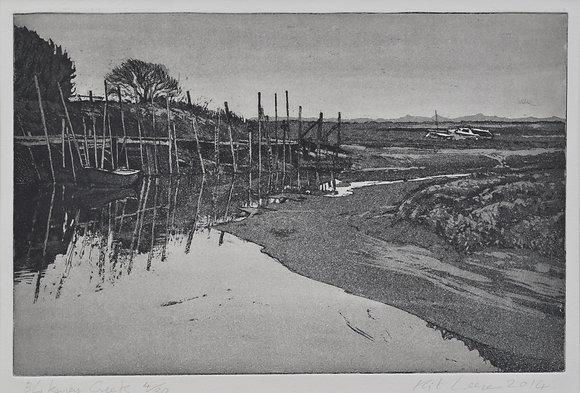 Blakeney Creek