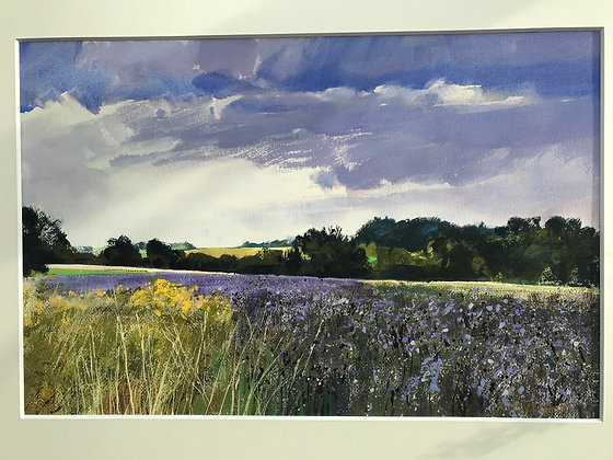Valley View, Stoke by Nayland SOLD