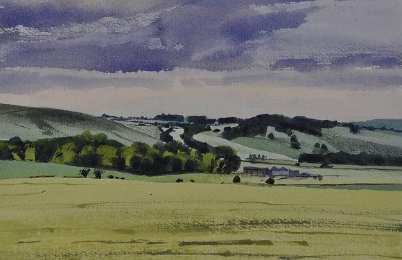 Wiltshire Hills - SOLD