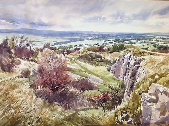 Old Quarry, Northern Lakes - SOLD