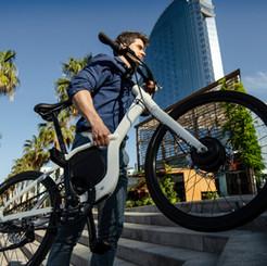 e-Bicicleta