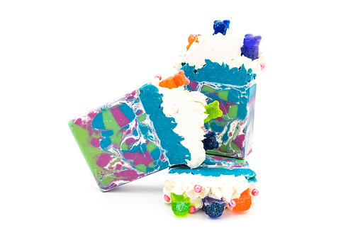 Gummy Bear Retreat
