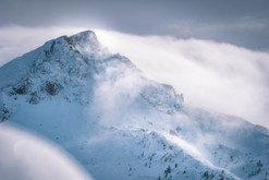 Eisenerzer Alpen/Austria