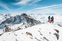 Engadin/Schweiz