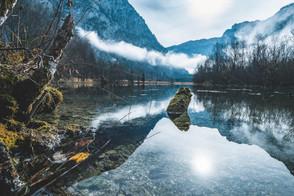 Salzatal/Austria