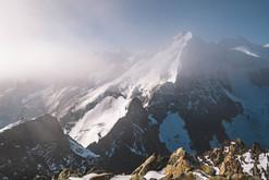 Biancograt/Schweiz