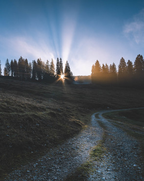 Ennstaler Alpen/Austria