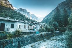 Val di Mello/Italien