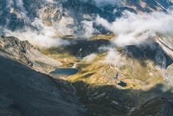 Hohe Tauern/Austria
