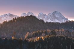 Dachsteingebirge/Austria