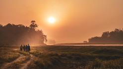 Chitwan-Nationalpark/Nepal