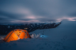 Mürzsteger Alpen/Austria