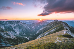 Schneealpe/Austria