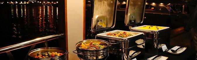 open buffet Dinner cruise
