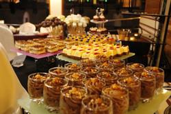 Dessert Dinner cruise I National