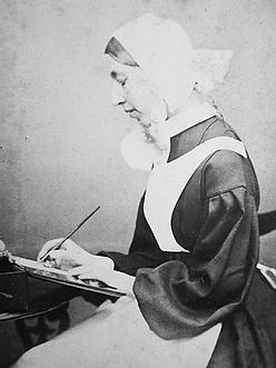 Sister Gertrude