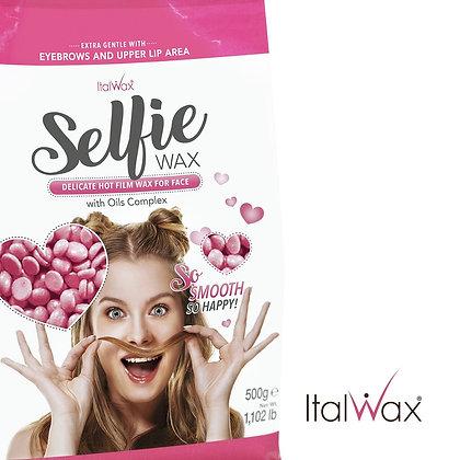 Selfie Wax 500gr.