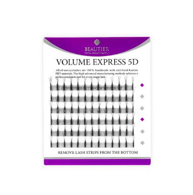 5D Volume Express