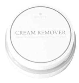 Removerdor de Adhesivo en Crema 5grs