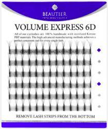 6D Volume Express