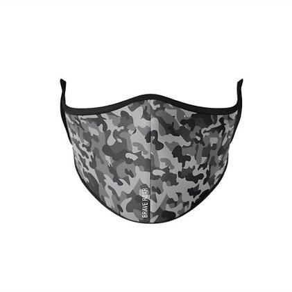 Camo Mask (reusable)