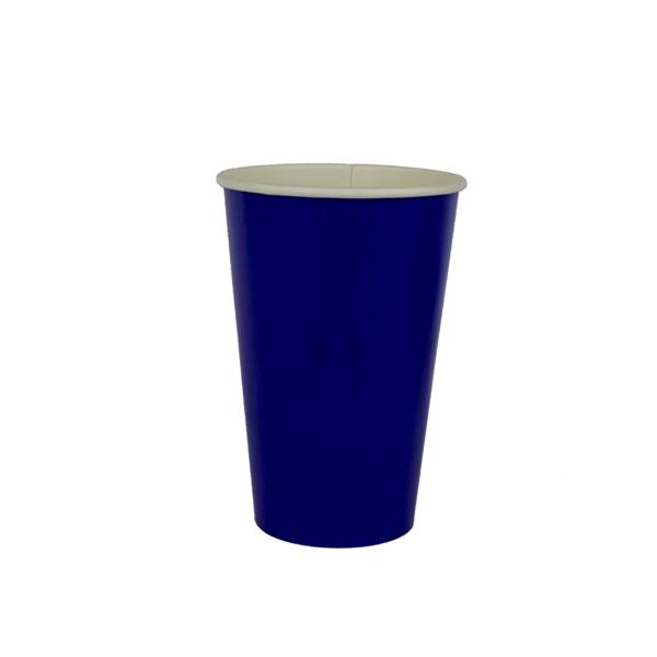 copo 300 ml azul liso