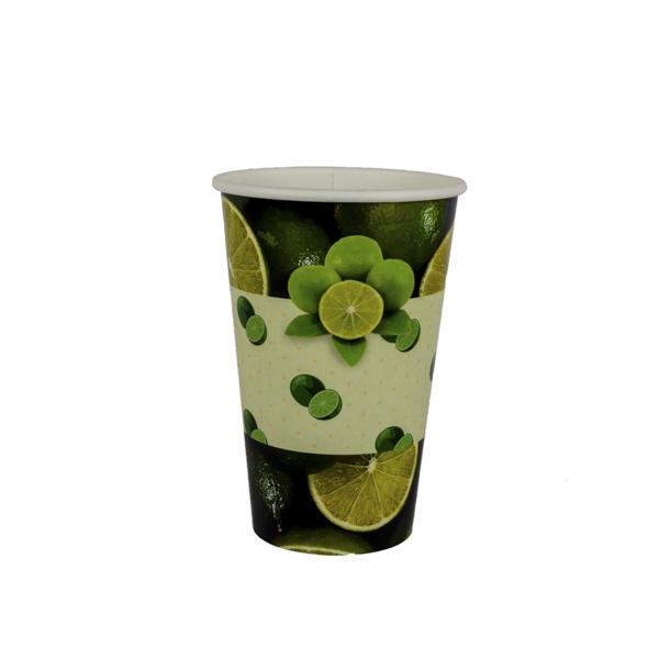copo 300 ml limão