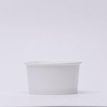 Pote 220 ml branco (100 a 199 unidades)