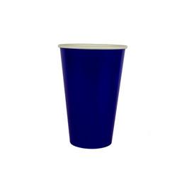 copo 500 ml azul liso