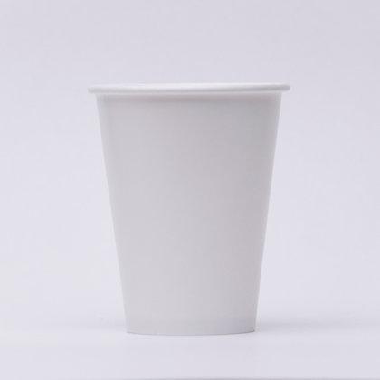 Copo 380 ml branco (1000 a 5000 unidades)