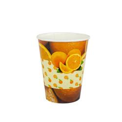 copo 380 ml laranja