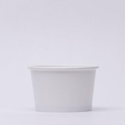 Pote 280 ml branco (100 a 199 unidades)