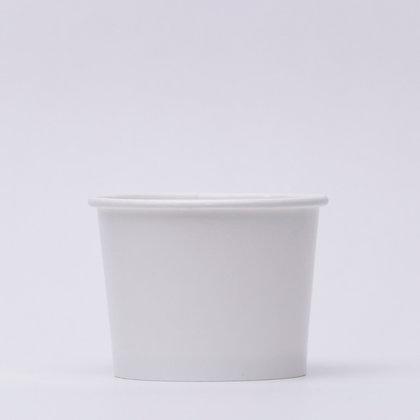 Pote 350 ml branco (200 a 299 unidades)