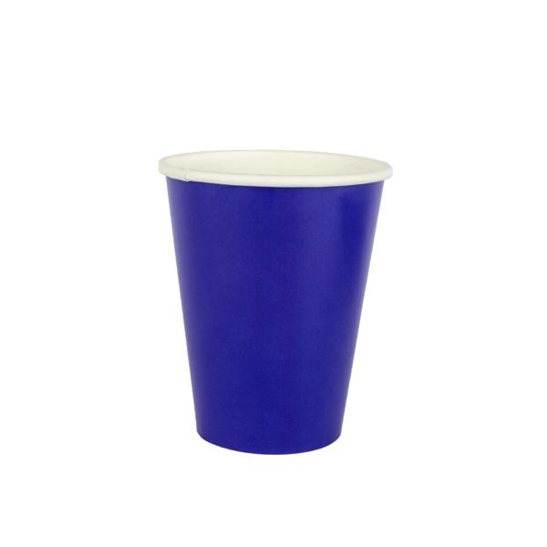copo 380 ml azul liso