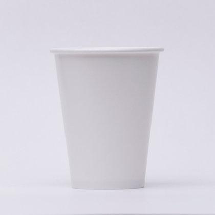 Copo 300 ml branco (1000 a 5000 unidades)