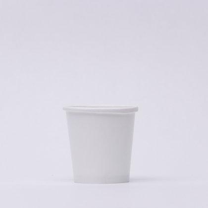 Copo 100 ml branco (050 a 99 unidades)