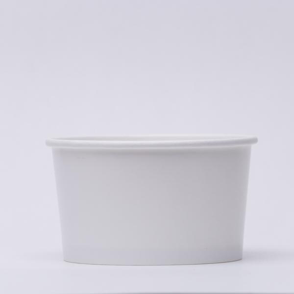 pote 550 ml branco