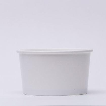 Pote 550 ml branco (300 a 499 unidades)
