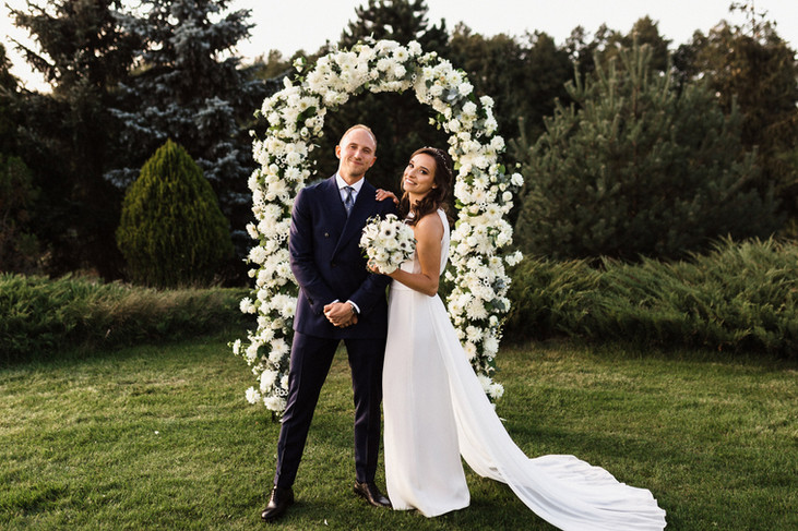 Natala & Michał 14.09.2019