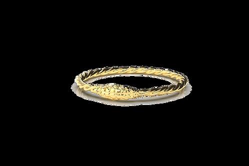 Shimizu Orobourus Ring